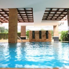 Отель Thomson Residence Бангкок бассейн фото 2