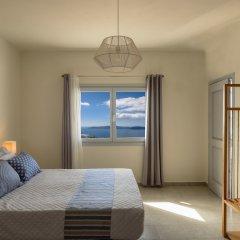 Отель Gizis Exclusive Греция, Остров Санторини - отзывы, цены и фото номеров - забронировать отель Gizis Exclusive онлайн комната для гостей фото 5