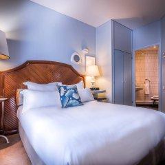 Отель Best Western Premier Opera Faubourg комната для гостей фото 2