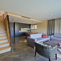 Отель Ramada Resort Bodrum комната для гостей фото 3
