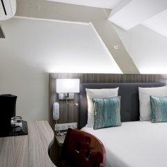 Отель Le Phénix Hôtel Франция, Лион - отзывы, цены и фото номеров - забронировать отель Le Phénix Hôtel онлайн комната для гостей фото 2