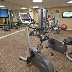 Отель Arlington Court Suites Hotel США, Арлингтон - отзывы, цены и фото номеров - забронировать отель Arlington Court Suites Hotel онлайн фитнесс-зал фото 4