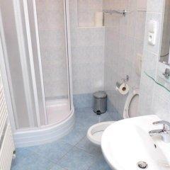 Отель Balbin ванная