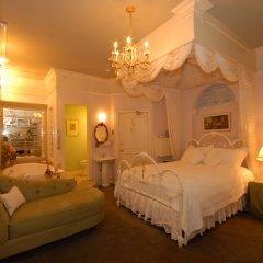 Отель Humboldt House Bed & Breakfast Канада, Виктория - отзывы, цены и фото номеров - забронировать отель Humboldt House Bed & Breakfast онлайн комната для гостей