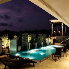 Отель Amin Resort гостиничный бар