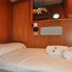 Отель Yacht Fortebraccio Venezia детские мероприятия фото 2