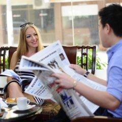 Отель Savoy Central Hotel Apartments ОАЭ, Дубай - 3 отзыва об отеле, цены и фото номеров - забронировать отель Savoy Central Hotel Apartments онлайн питание