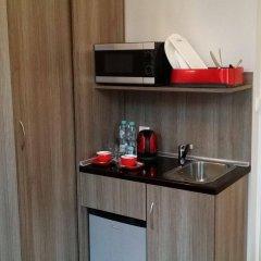 Отель City Center Rooms Польша, Познань - отзывы, цены и фото номеров - забронировать отель City Center Rooms онлайн фото 3