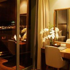 Boton Blue Hotel & Spa гостиничный бар