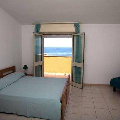 Hotel Residence La Baia Кастельсардо комната для гостей