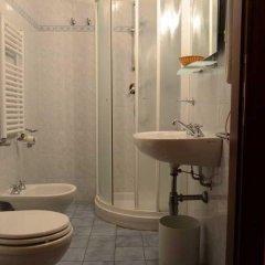 Отель La Foresta Реггелло ванная