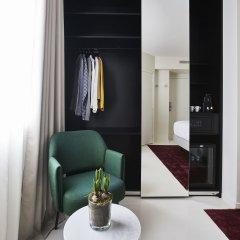 Отель 9Hotel Sablon Бельгия, Брюссель - отзывы, цены и фото номеров - забронировать отель 9Hotel Sablon онлайн комната для гостей фото 2
