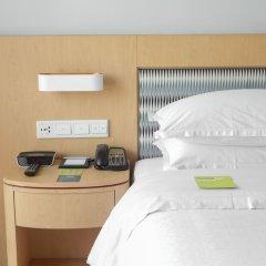 Отель Four Points By Sheraton Surabaya Сурабая удобства в номере