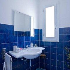 Отель Tenuta De Marco Пресичче ванная фото 2