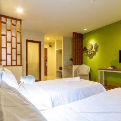 Siamaze Hostel Бангкок комната для гостей фото 2
