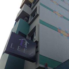 Отель Leez Inn Филиппины, Манила - отзывы, цены и фото номеров - забронировать отель Leez Inn онлайн банкомат