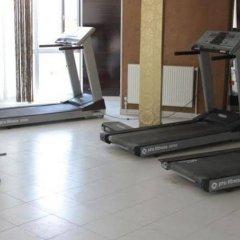 Отель Ihlara Termal Tatil Koyu фитнесс-зал фото 3