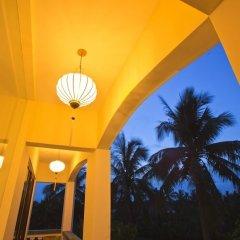 Отель Palm View Villa интерьер отеля