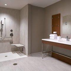 Отель Residence Inn by Marriott Washington Downtown/Convention Center ванная фото 2