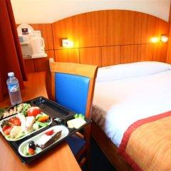 Отель ibis Styles Lyon Confluence в номере