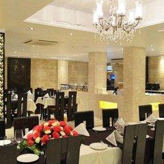 Отель Emperor Palms @ Karol Bagh Индия, Нью-Дели - отзывы, цены и фото номеров - забронировать отель Emperor Palms @ Karol Bagh онлайн питание фото 2