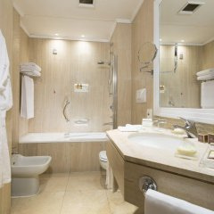 Grand Hotel De La Minerve ванная