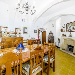 Отель Гостевой Дом Dar tal-Kaptan Boutique Maison Мальта, Гасри - отзывы, цены и фото номеров - забронировать отель Гостевой Дом Dar tal-Kaptan Boutique Maison онлайн фото 3