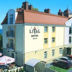 Hotel Lival фото 4