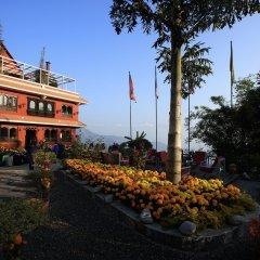 Отель Dhulikhel Lodge Resort Непал, Дхуликхел - отзывы, цены и фото номеров - забронировать отель Dhulikhel Lodge Resort онлайн