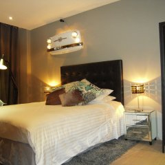 Отель Tour dAuvergne Opera комната для гостей