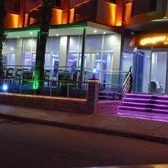 Kleopatra Arsi Hotel Турция, Аланья - 4 отзыва об отеле, цены и фото номеров - забронировать отель Kleopatra Arsi Hotel онлайн вид на фасад