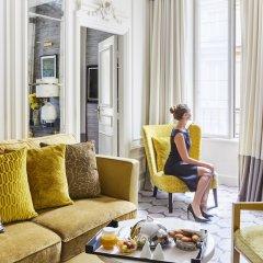 Отель Sofitel Paris Le Faubourg Франция, Париж - 3 отзыва об отеле, цены и фото номеров - забронировать отель Sofitel Paris Le Faubourg онлайн в номере фото 2