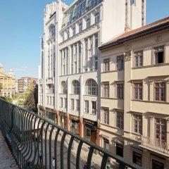 Отель Ritz Carlton Budapest Будапешт