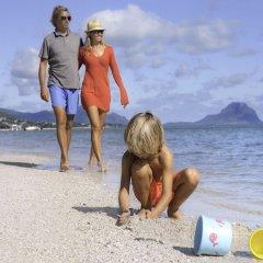 Отель Hilton Mauritius Resort & Spa с домашними животными