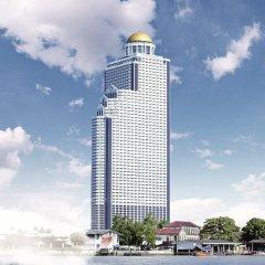 Отель Tower Club at lebua фото 13