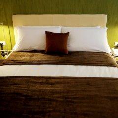Отель Best Western Premier Ark Тирана сейф в номере