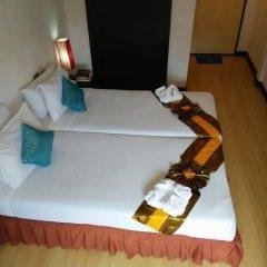 Отель Karon View Resort 3* Улучшенный номер