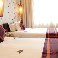 Отель Hanoi Impressive Hotel Вьетнам, Ханой - отзывы, цены и фото номеров - забронировать отель Hanoi Impressive Hotel онлайн комната для гостей
