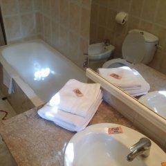 Отель Le Tinsouline Марокко, Загора - отзывы, цены и фото номеров - забронировать отель Le Tinsouline онлайн ванная фото 2