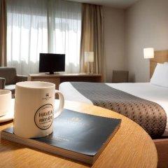 Отель Eurostars Lucentum 4* Стандартный номер с различными типами кроватей фото 14