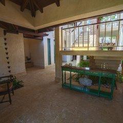 Отель Hacienda A-19 детские мероприятия
