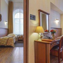 Гостиница Лиготель удобства в номере фото 2