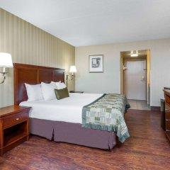 Отель Days Inn by Wyndham Westminster США, Вестминстер - отзывы, цены и фото номеров - забронировать отель Days Inn by Wyndham Westminster онлайн