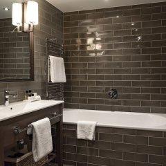 Отель Dakota Manchester Великобритания, Манчестер - отзывы, цены и фото номеров - забронировать отель Dakota Manchester онлайн ванная