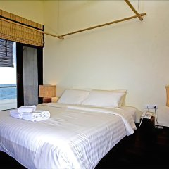 Отель La A Natu Bed & Bakery комната для гостей