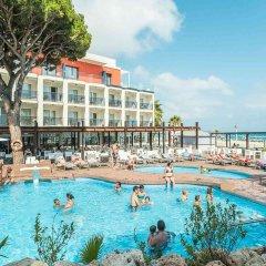 Отель Estival Centurion Playa бассейн фото 2