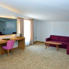Bacacan Otel Турция, Айвалык - отзывы, цены и фото номеров - забронировать отель Bacacan Otel онлайн комната для гостей фото 5
