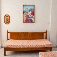 Отель Villas Mercedes Сиуатанехо комната для гостей