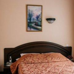 Эдем Отель сейф в номере фото 2