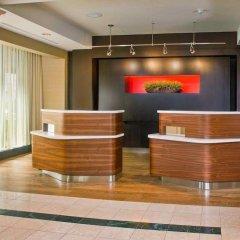 Отель Generator Washington DC интерьер отеля